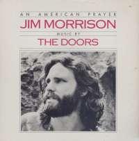 Gramofonska ploča Jim Morrison Music By The Doors An American Prayer ELK 52 111, stanje ploče je 10/10