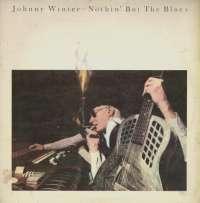 Gramofonska ploča Johnny Winter Nothin' But The Blues SKY 82141, stanje ploče je 10/10