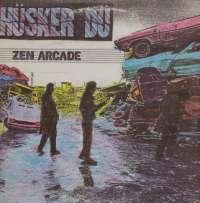 Gramofonska ploča Hüsker Dü Zen Arcade SST 027, stanje ploče je 10/10