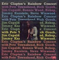 Gramofonska ploča Eric Clapton Eric Clapton's Rainbow Concert 2394 116, stanje ploče je 10/10