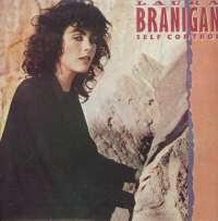 Gramofonska ploča Laura Branigan Self Control ATL 80147-1, stanje ploče je 10/10
