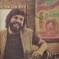 Gramofonska ploča Kris Kristofferson Spooky Lady's Sideshow MNT S-69074, stanje ploče je 9/10
