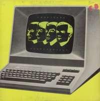 Gramofonska ploča Kraftwerk Computerwelt 1C 064-46 311, stanje ploče je 9/10