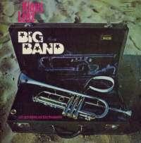 Gramofonska ploča Klaus Lenz Big Band SX 1348, stanje ploče je 10/10
