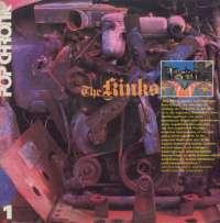 Gramofonska ploča Kinks Pop Chronik 1 86 962 XCT, stanje ploče je 10/10