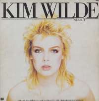Gramofonska ploča Kim Wilde Select LSRAK 11012, stanje ploče je 8/10