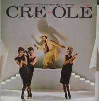 Gramofonska ploča Kid Creole And The Coconuts Cre~Olé - The Best Of Kid Creole And The Coconuts LSI 11089, stanje ploče je 10/10