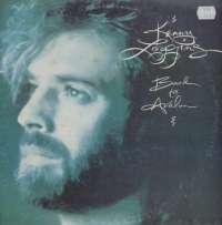 Gramofonska ploča Kenny Rogers Back To Avalon CBS 461004 1, stanje ploče je 10/10