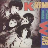 Gramofonska ploča Katrina And The Waves Katrina And The Waves LSCAP 11134, stanje ploče je 10/10