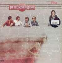Gramofonska ploča Little River Band First Under The Wire 1C 038 1575761, stanje ploče je 10/10