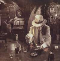 In Through The Out Door Led Zeppelin