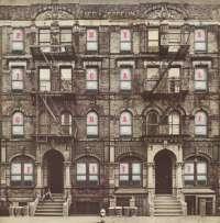 Gramofonska ploča Led Zeppelin Physical Graffiti SSK 89 400, stanje ploče je 10/10