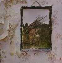 Gramofonska ploča Led Zeppelin IV ATL 50 008, stanje ploče je 10/10