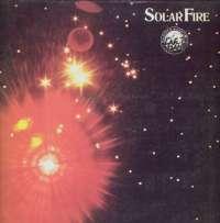 Gramofonska ploča Manfred Mann's Earth Band Solar Fire 87 515 XOT, stanje ploče je 10/10