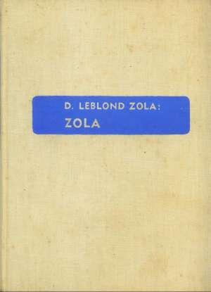 Zola Denise Leblond Zola tvrdi uvez