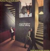 Gramofonska ploča Manfred Mann's Earth Band Angel Station 200 367-320, stanje ploče je 10/10