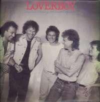 Gramofonska ploča Loverboy Lovin' Every Minute Of It CBS 26573, stanje ploče je 9/10