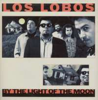 Gramofonska ploča Los Lobos By The Light Of The Moon LSLON 73194, stanje ploče je 10/10