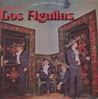 Gramofonska ploča Los Aguilas El Mariachi LSY 61764, stanje ploče je 10/10
