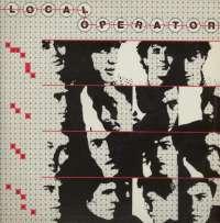 Gramofonska ploča Local Operator Pushing Out The Poets V2154, stanje ploče je 10/10