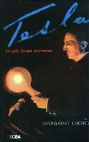 Tesla - čovjek Izvan Vremena - Margret cheney