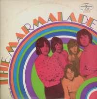 Gramofonska ploča Marmalade Best Of The Marmalade SXL 0709, stanje ploče je 10/10