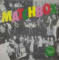 Gramofonska ploča Matchbox Matchbox LPS 1002, stanje ploče je 10/10