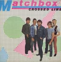Gramofonska ploča Matchbox Ccrossed Line LPS 1064, stanje ploče je 10/10