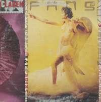 Gramofonska ploča Malcolm McLaren Fans LSCHAR 11097, stanje ploče je 9/10