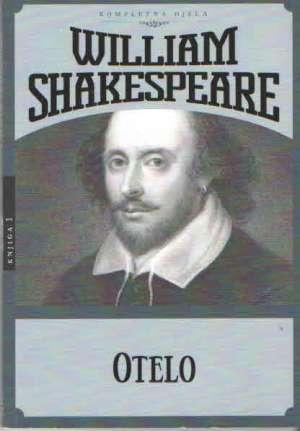 Otelo Shakespeare William meki uvez