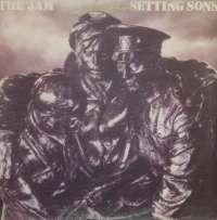 Gramofonska ploča Jam Setting Sons LL 0783, stanje ploče je 9/10