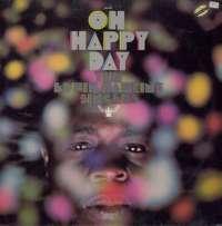 Gramofonska ploča Edwin Hawkins Singers Oh, Happy Day 203 025, stanje ploče je 8/10