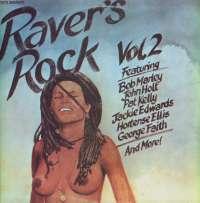 Gramofonska ploča Razni Izvođači (Raver's Rock - Vol.2) Raver's Rock - Vol.2 LPL 8195, stanje ploče je 10/10
