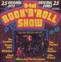 Gramofonska ploča Razni Izvođači (Rock 'n' Roll Show) Rock 'n' Roll Show TG 155, stanje ploče je 8/10
