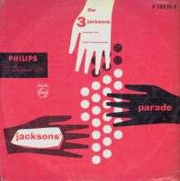 Jacksons' Parade 3 Jacksons