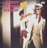Gramofonska ploča Johnny Guitar Watson Love Jones 0064.227, stanje ploče je 10/10
