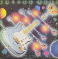 Gramofonska ploča Guitar Wars Loverboy / Journey / Blue Öyster Cult... CBS 25025, stanje ploče je 9/10