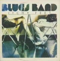 Gramofonska ploča Blues Band Itchy Feet LPS 1056, stanje ploče je 10/10