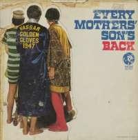 Gramofonska ploča Every Mothers' Son Every Mothers' Son's Back SE 4504, stanje ploče je 9/10