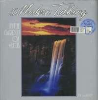 Gramofonska ploča Modern Talking In The Garden Of Venus - The 6th Album 208 770, stanje ploče je 10/10