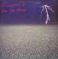 Gramofonska ploča Midnight Oil Blue Sky Mining 465653 1, stanje ploče je 10/10