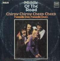 Gramofonska ploča Middle Of The Road Middle Of The Road LPSV-RCA-70432, stanje ploče je 10/10