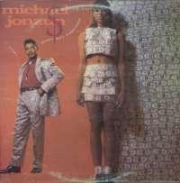 Gramofonska ploča Michael Jonzun Money Isn't Everything 2223490, stanje ploče je 10/10