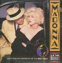 Gramofonska ploča Madonna I'm Breathless LP-7 2 02667 8, stanje ploče je 10/10