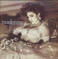 Gramofonska ploča Madonna Like A Virgin SIR 1-25157, stanje ploče je 10/10