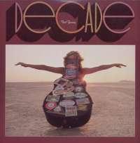 Gramofonska ploča Neil Young Decade REP 64 037, stanje ploče je 8/10