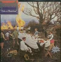 Gramofonska ploča Nazareth Malice In Wonderland 2220342, stanje ploče je 10/10
