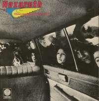 Gramofonska ploča Nazareth Close Enough For Rock 'N' Roll LP 55-5591, stanje ploče je 10/10