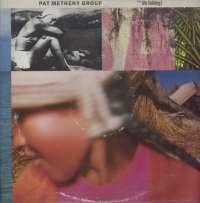 Gramofonska ploča Pat Metheny Group Still Life (Talking) LSGEFF 73229, stanje ploče je 10/10