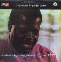 Gramofonska ploča Oscar Peterson Exclusively For My Friends Vol. III - The Way I Really Play LPV 4334, stanje ploče je 10/10